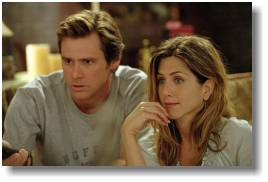 aniston, movies, bruce almighty, photograph