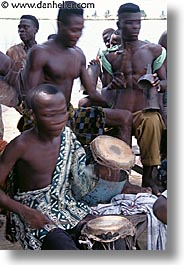 africa, benin, blur, drums, vertical, photograph