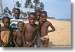 africa, beaches, benin, childrens, horizontal, photograph