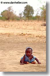 africa, babies, burkina faso, people, sittin, vertical, photograph