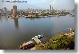 africa, cairo, cityscapes, egypt, horizontal, nile, photograph