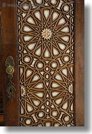 africa, arabic, cairo, coptic, design, doors, egypt, style, vertical, photograph