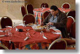 africa, cairo, coptic, eating, egypt, egyptian, foods, horizontal, men, photograph