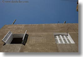 africa, cairo, closed, coptic, egypt, horizontal, open, windows, photograph