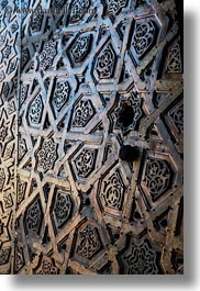 africa, barquk mosque, cairo, doors, egypt, mosques, muslim, religious, vertical, photograph