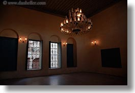 africa, ballroom, cairo, chandelier, egypt, horizontal, old town, photograph