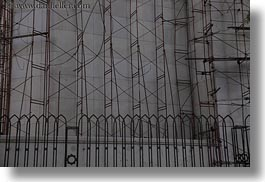africa, architectures, cairo, egypt, horizontal, old town, wires, photograph