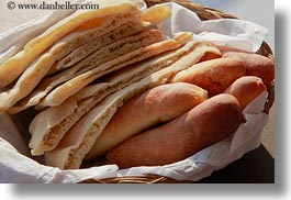 africa, bread, egypt, foods, horizontal, photograph
