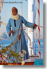 africa, arab, egypt, la zuli, sailor, vertical, photograph