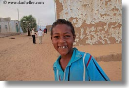 africa, boys, egypt, horizontal, nubian village, smiling, photograph