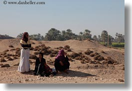 africa, bus, egypt, for, horizontal, people, waiting, womens, photograph