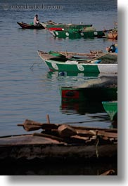 africa, egypt, rivers, rowboats, vertical, photograph