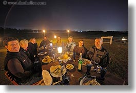 africa, dinner, egypt, groups, horizontal, nite, slow exposure, wt people, photograph