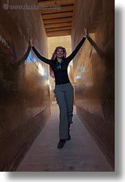 africa, corridors, egypt, emotions, smiles, temples, vertical, vicky, victoria gurthrie, wt people, photograph