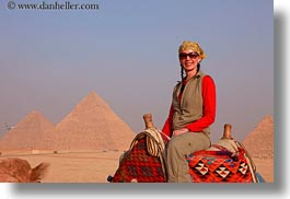 africa, camels, egypt, horizontal, pyramids, structures, vicky, victoria gurthrie, wt people, photograph