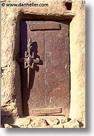 africa, alligator, dogon, doors, mali, subsahara, vertical, photograph