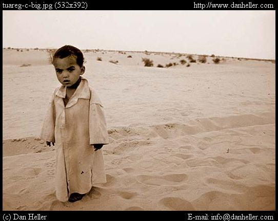 Tuareg Photos