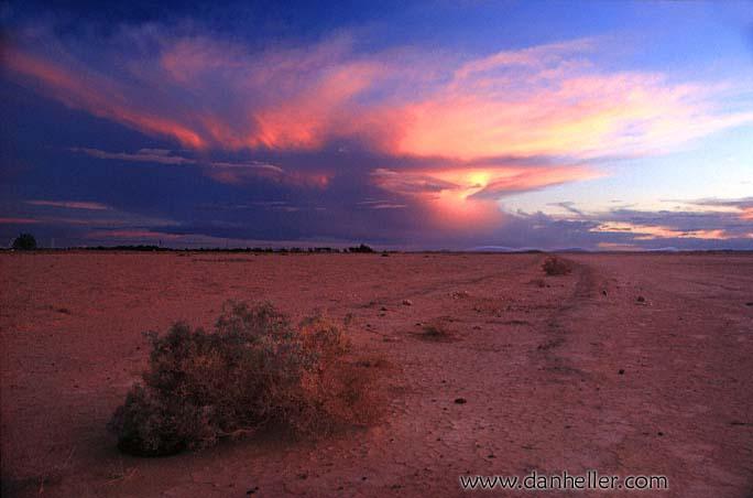 Desierto de Sahara (Africa)
