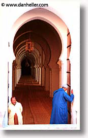 africa, doormen, morocco, mosques, vertical, photograph