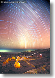 africa, kilimanjaro, mountains, nite, star trails, stars, tanzania, vertical, photograph