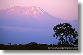 africa, horizontal, kilimanjaro, mountains, tanzania, views, photograph