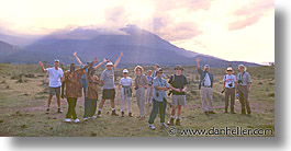 africa, horizontal, kilimanjaro, people, tanzania, photograph