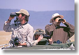 africa, binoculars, horizontal, kilimanjaro, people, tanzania, views, photograph