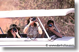 africa, animals, binoculars, horizontal, tanzania, tarangire, views, wild, photograph