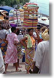 africa, crowds, togo, tribes, vertical, west africa, photograph