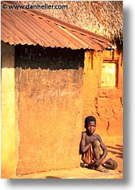 africa, hangin, hot, sun, togo, tribes, vertical, west africa, photograph