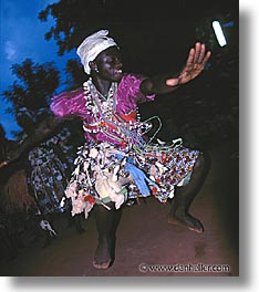 africa, dance, nite, togo, tribes, vertical, voodoo, west africa, photograph