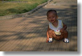 asia, babies, cambodia, horizontal, people, photograph