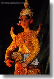 asia, cambodia, cambodian, cambodian dancers, dancers, people, vertical, photograph