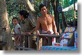 asia, babies, cambodia, families, horizontal, men, people, womens, photograph