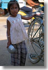 asia, cambodia, cambodian, girls, people, vertical, photograph