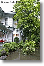 asia, fujiya, fujiya hotel, gardens, hakone, hotels, japan, slow exposure, vertical, photograph