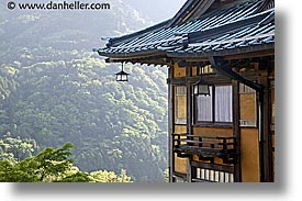 asia, fujiya, hakone, horizontal, japan, landscapes, lanterns, sunny, photograph