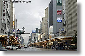 asia, city scenes, downtown, horizontal, japan, kyoto, photograph