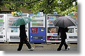asia, foods, horizontal, japan, machines, vending, photograph