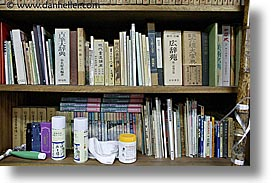 asia, books, calligraphers, calligraphy, horizontal, japan, people, photograph