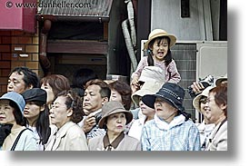 asia, crowds, girls, horizontal, japan, people, photograph