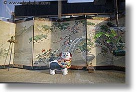 asia, decorative, dogs, horizontal, japan, little things, takayama, photograph