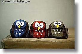 asia, horizontal, japan, little things, owls, southpark, takayama, photograph