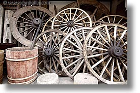 asia, horizontal, japan, little things, takayama, wheels, photograph