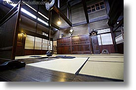 asia, horizontal, japan, main, rooms, takayama, photograph