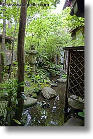asia, gardens, japan, nagase, takayama, vertical, views, photograph