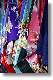 asia, dresses, japan, japanese, kanto, tokyo, vertical, photograph