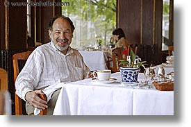 alan, asia, breakfast, horizontal, japan, tour group, photograph