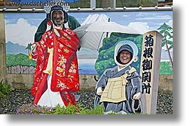 alan, asia, dorothy, horizontal, japan, tour group, photograph