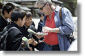 asia, david, horizontal, japan, survey, tour group, photograph